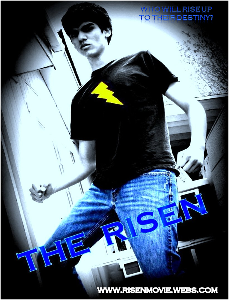 THE RISEN - Coming Soon